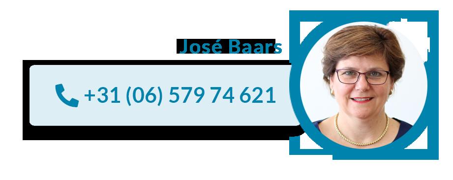 Jose baars adviseur